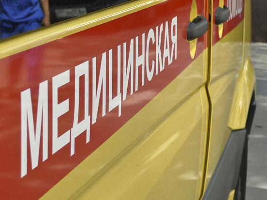 Школьник из Подмосковья погиб, подавившись лапшой