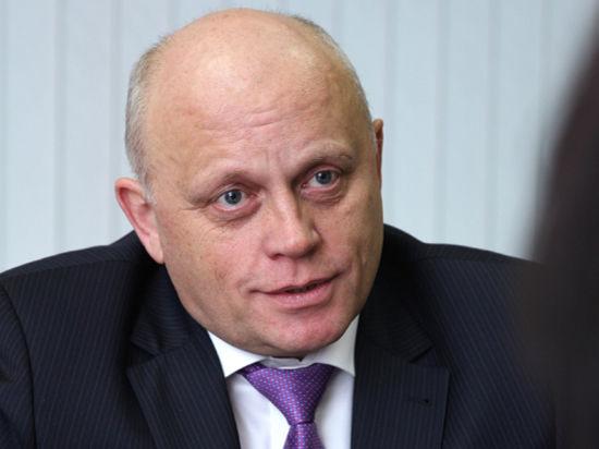 Виктор Назаров: «Мы сегодня оказались в тренде»