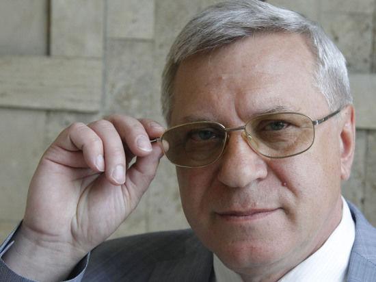 Накануне празднования 700-летия Сергия Радонежского Сергиев Посад лишился мэра