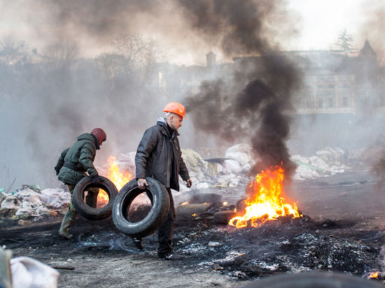 Украинские политологи предрекают конфликт в Крыму