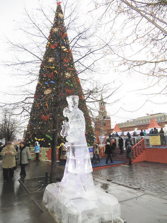 В Кремль — сосвоими шарами!