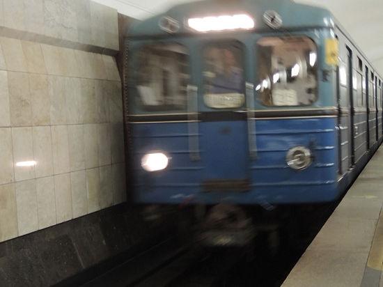 В метро обнаружили ядовитые станции