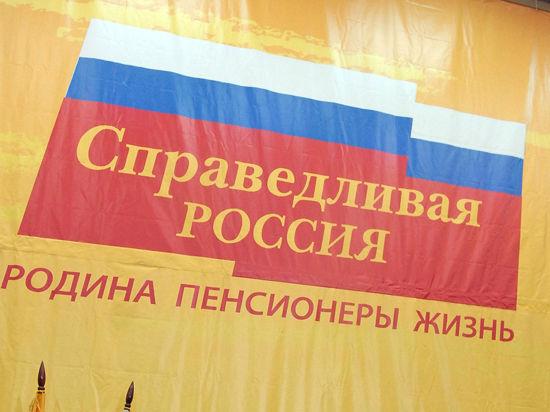 «Справедливая Россия» пойдёт на общественные праймериз по выборам в Мосгордуму
