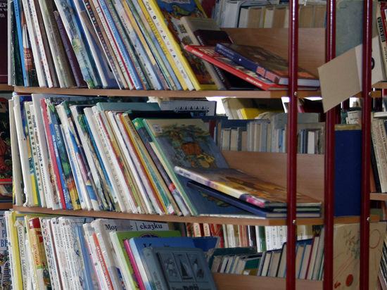 Детская областная библиотека может перестать обслуживать детей