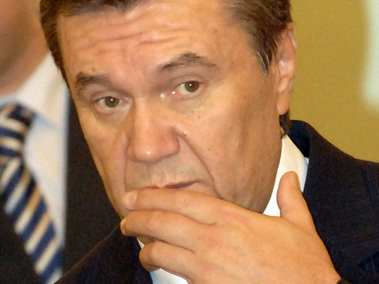 Зачем нам Янукович?