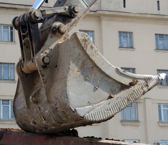 Горожане борются за строительство станции метро «Беломорская»