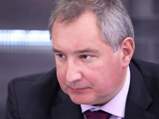 Рогозин послал госсекретаря США Керри к Верке Сердючке