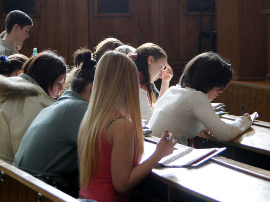 Студенты частные — совсем несчастные
