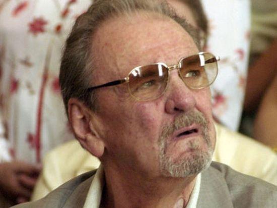 На 86-м году жизни скончался популярный актер Юрий Яковлев