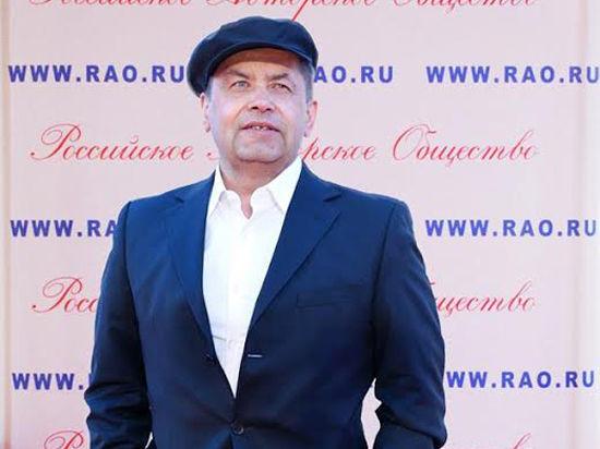 Николая Расторгуева наградили за активную гражданскую позицию