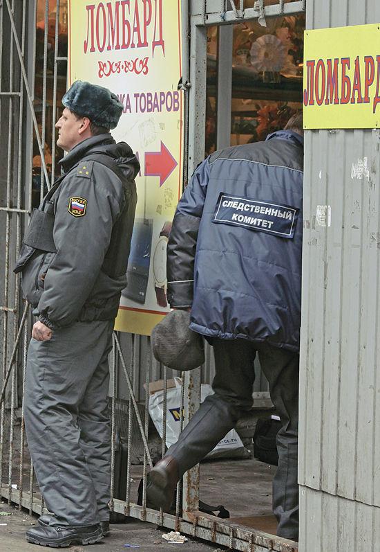 В Москве судят банду «Желтые хризантемы»: на трупах гангстеры оставляли букеты