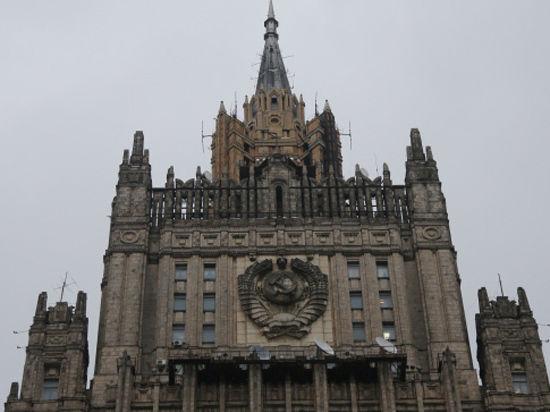 Опасный Бангкок: МИД предостерег российских туристов