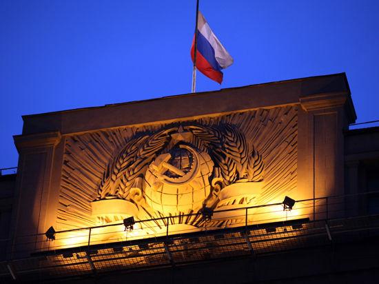 Хинштейн: Работники МВД и  ФСКН стали
