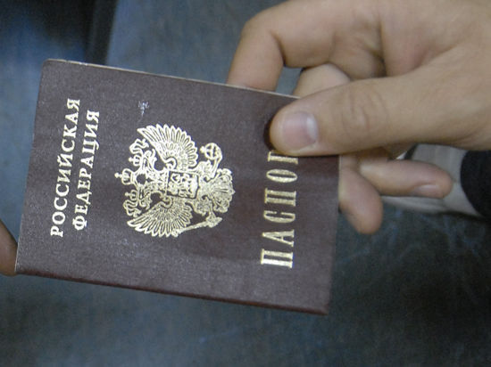 Переходный Крым: официальный рубль — с 24 марта, огромные очереди за паспортами
