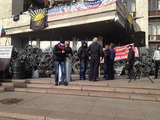 Сегодня – решающий день в противостоянии Киева и востока Украины
