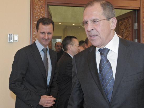 Сирийская оппозиция не ждет прорывов от «Женевы-2»