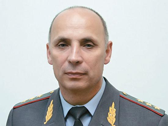 Подмосковная полиция осталась без Головкина