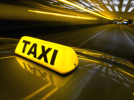 Бежевых и желтых такси с 2014 года будет все больше
