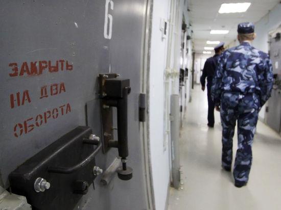 Парализованные заключенные идут в атаку на ФСИН