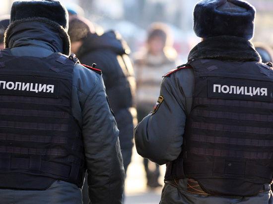 35 столичных полицейских уволились, испугавшись тестов нанаркотики
