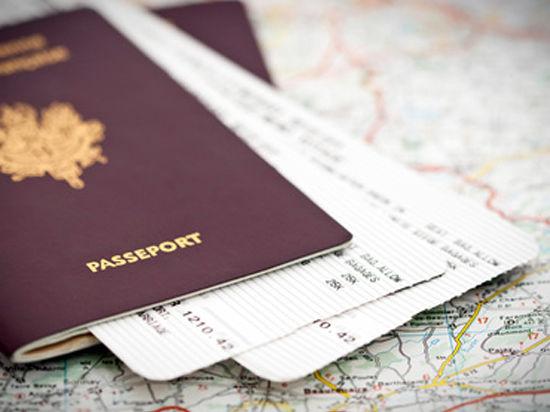 В России создана интерактивная карта путешественников