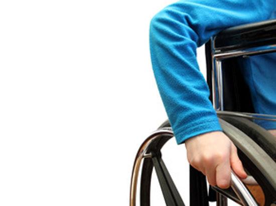 Бесплатной реабилитацией детей-инвалидов займутся в Рошале