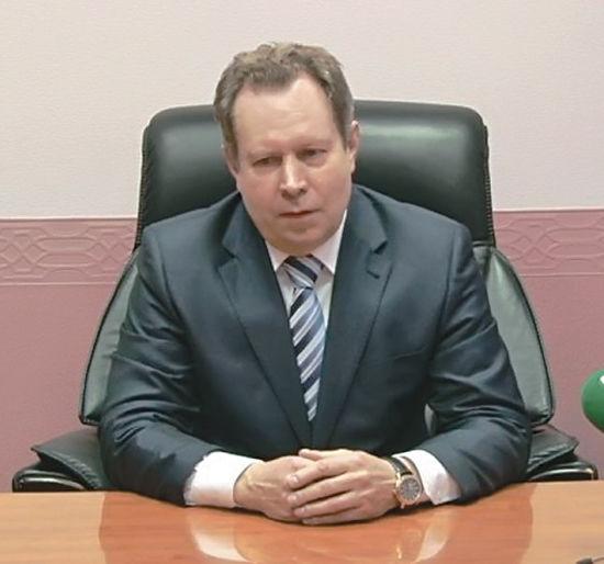 Сергей ЮДИН: «Под сокращением окажется около 70% аппарата администрации»