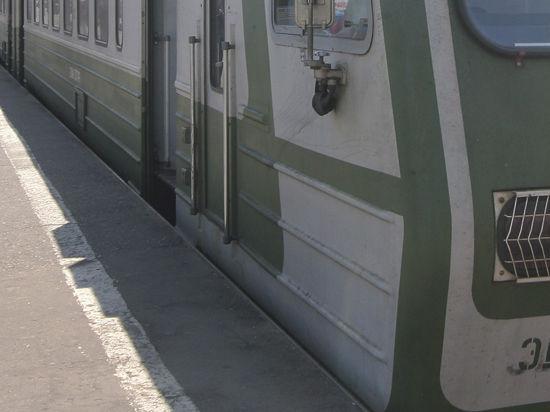 МИД заявил, что россиян ограбили в поезде на Украине