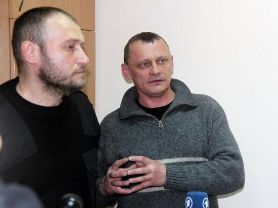Украинские экстремисты раздувают президентскую кампанию Яроша