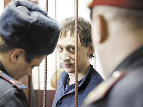 Павел Дмитриченко из камеры:
