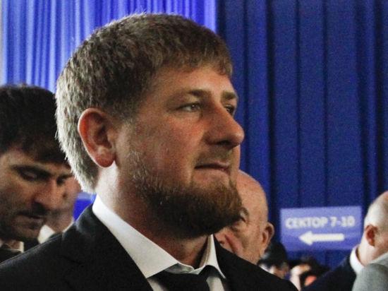 Доказательство смерти: Кадыров снова похоронил Умарова