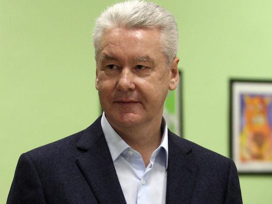 Депутаты просят Собянина перенести выборы в Мосгордуму
