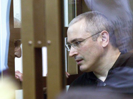 Как Ганс-Дитрих Геншер сумел достучаться до Путина и способствовать помилованию Ходорковского?