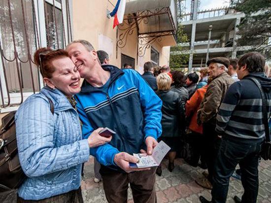Совфед: Делать россиянами будут за три месяца