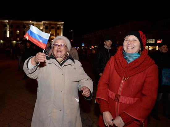 Какие первоочередные проблемы Крыма нам придется решать