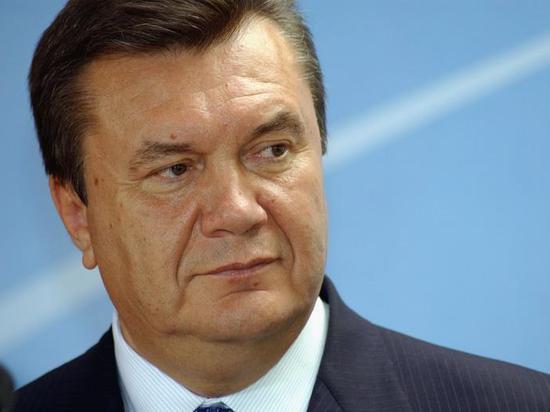 Янукович готов на досрочные парламентские и президентские выборы
