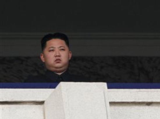 Очередная казнь в КНДР: Ким Чен Ын заживо сжег министра из огнемета