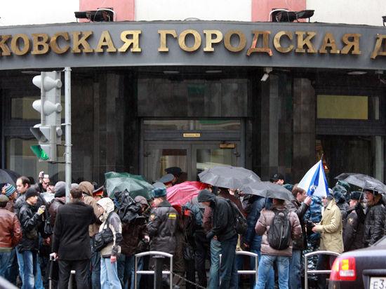 Российские депутаты выступили против русофобии в братском государстве