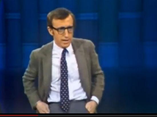 Вуди Аллен отверг «ложные обвинения» падчерицы