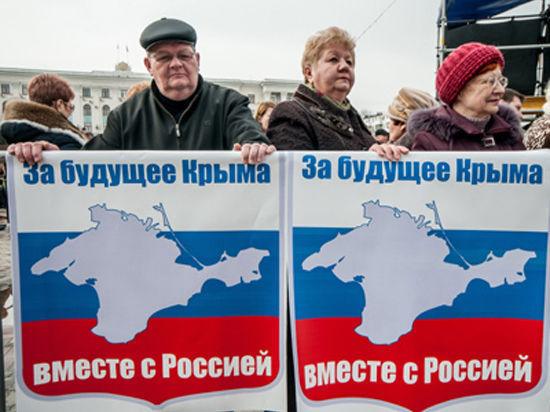 Крым: и похороны, и салют. Что дальше?