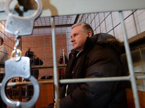 Авиадебошир Третьяков остался без амнистии