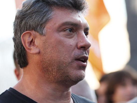 Борис Немцов предложил Рыжкову вернуться в «РПР — ПАРНАС»