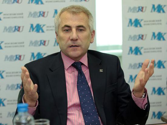Вигаудас Ушацкас: «Евросоюз и Россия заинтересованы в процветающей, единой Украине»