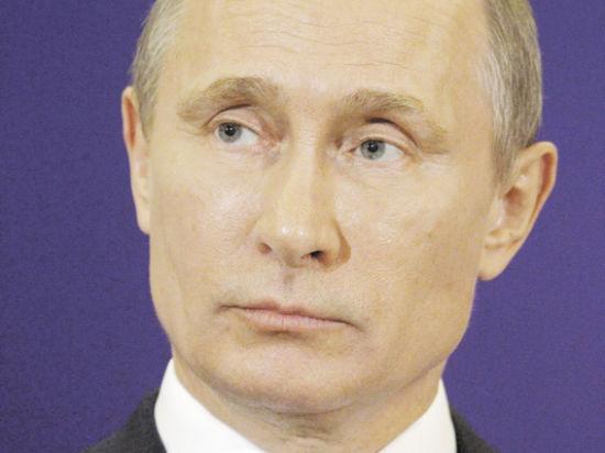 Путин обогнал Пугачеву по популярности