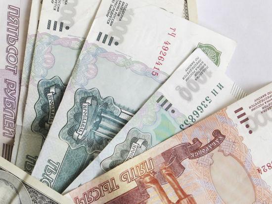 Минимальная зарплата москвичей вырастет до 12600 рублей