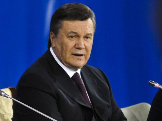 Югославский сценарий  для Януковича