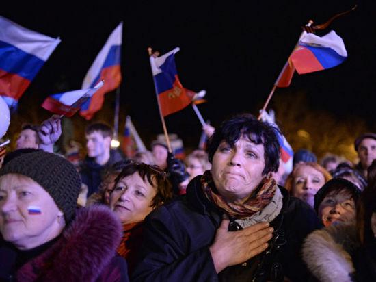 Депутаты ГД определятся по вопросу Крыма в ближайшее время