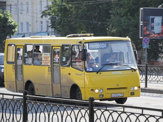 Мэрия планирует урезать маршруты общественного транспорта в Екатеринбурге