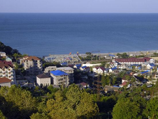 Станет ли Сочи Ниццей на берегу Черного моря?