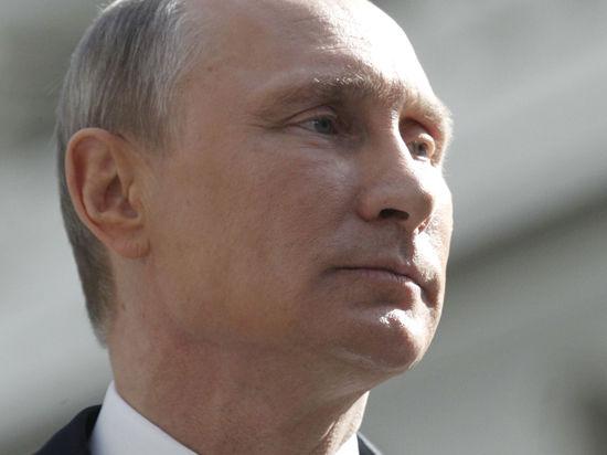 «Большинство верит, что Путин примет единственно верное решение по Украине»